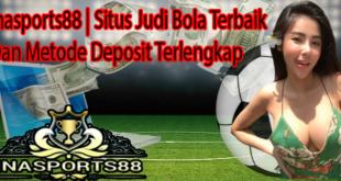 Inasports88 | Situs Judi Bola Terbaik Dan Metode Deposit Terlengkap